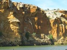 Walker Flat Cliffs