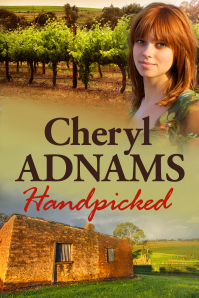 Handpicked Cover