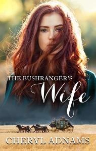 The Bushranger's Wife cover